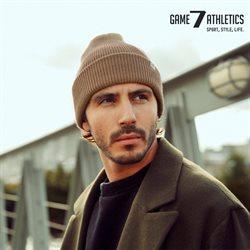 Catalogo Game 7 Athletics a Lissone ( Più di un mese )