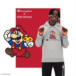 Offerte di Nintendo a Game 7 Athletics