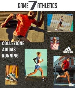 Offerte di Sport nella volantino di Game 7 Athletics ( Scade oggi)