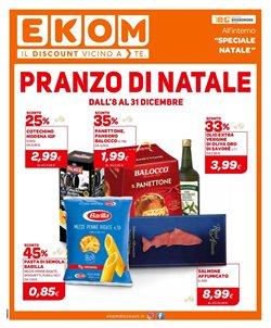 Catalogo Ekom ( Scaduto )