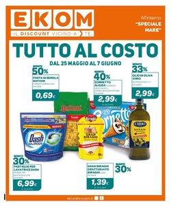 Catalogo Ekom ( Scaduto)