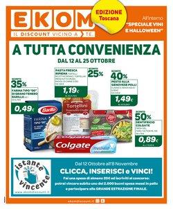 Catalogo Ekom ( Per altri 3 giorni)