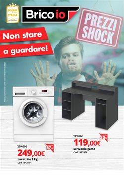 Offerte Svago e Tempo Libero nella volantino di Promo Tiendeo a Senigallia ( Per altri 6 giorni )