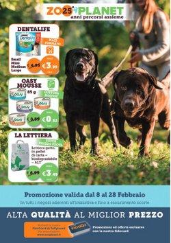 Offerte Svago e Tempo Libero nella volantino di Promo Tiendeo a Roma ( Scade oggi )