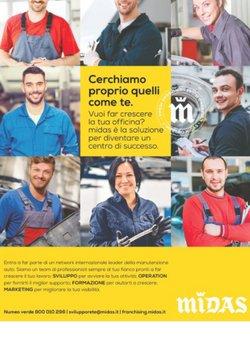 Offerte Auto, Moto e Ricambi nella volantino di Promo Tiendeo a Verona ( Per altri 3 giorni )