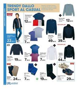 Catalogo Promo Tiendeo a Roma ( 3  gg pubblicati )