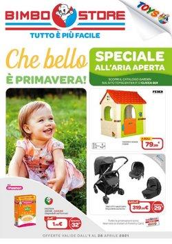 Catalogo Promo Tiendeo a Firenze ( Per altri 13 giorni )