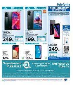 Offerte di Samsung nella volantino di Promo Tiendeo ( Per altri 2 giorni)