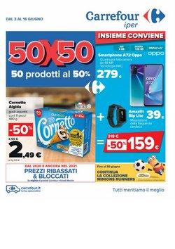 Offerte di Eurospin nella volantino di Promo Tiendeo ( Per altri 2 giorni)