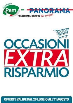 Offerte di Eurospin nella volantino di Promo Tiendeo ( Pubblicato ieri)