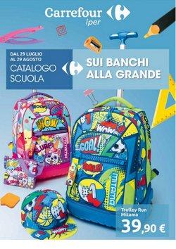Catalogo Promo Tiendeo ( Pubblicato oggi)