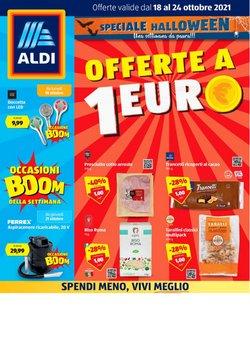 Offerte di In'S Mercato nella volantino di Promo Tiendeo ( Per altri 2 giorni)