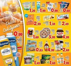 Offerte di Torte a Simply Market