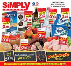 Catalogo Simply Market ( Per altri 8 giorni )