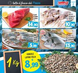 Offerte di Italia a Simply Market