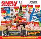 Catalogo Simply Market a Forlì ( Scaduto )