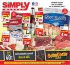 Catalogo Simply Market a Gallarate ( Scaduto )