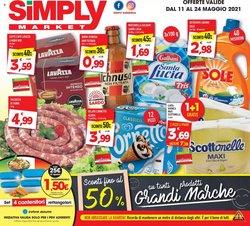 Catalogo Simply Market ( Pubblicato oggi)