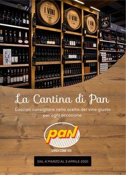 Catalogo Pan ( Scaduto )