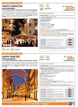 Offerte di Mobili da giardino a Eurospin Viaggi