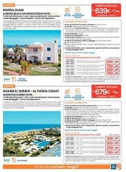 Offerte di Hotel a Eurospin Viaggi