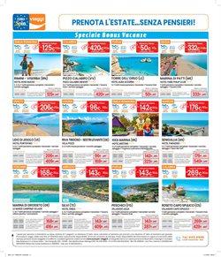 Offerte Viaggi nella volantino di Eurospin Viaggi a Olgiate Olona ( Scade oggi )