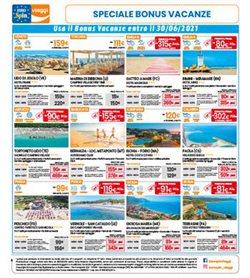 Offerte Viaggi nella volantino di Eurospin Viaggi a Lecco ( Più di un mese )