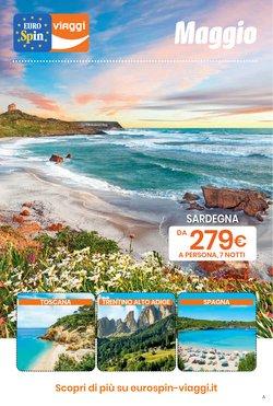 Catalogo Eurospin Viaggi ( Per altri 17 giorni)