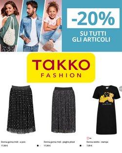 Catalogo Takko Fashion a Torino ( Scaduto )