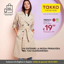 Catalogo Takko Fashion ( Scade oggi )