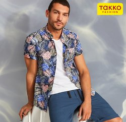Offerte di Takko Fashion nella volantino di Takko Fashion ( Scade oggi)