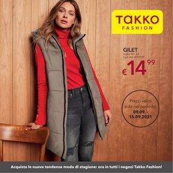 Catalogo Takko Fashion ( Per altri 26 giorni)
