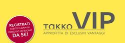 Offerte di Takko Fashion nella volantino di Bari