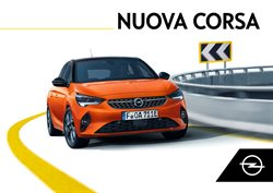 Catalogo Opel a Messina ( Scaduto )