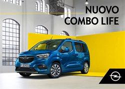 Catalogo Opel a Matera ( Scaduto )