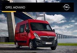 Catalogo Opel a Catania ( Più di un mese )