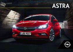 Offerte di Auto, Moto e Ricambi nella volantino di Opel ( Più di un mese )