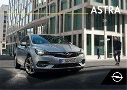 Offerte di Auto, Moto e Ricambi nella volantino di Opel ( Più di un mese)