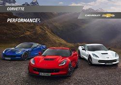 Catalogo Chevrolet a Ragusa ( Più di un mese )