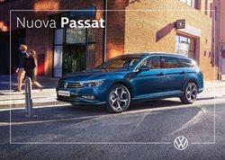 Offerte di Volkswagen nella volantino di Chioggia