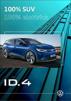 Catalogo Volkswagen ( Pubblicato oggi)