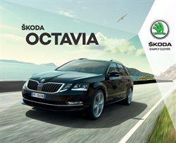Catalogo Škoda ( Scaduto )