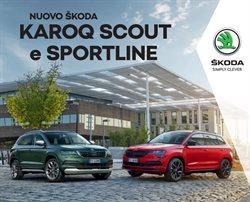 Catalogo Škoda ( Più di un mese )
