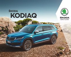 Catalogo Škoda a Busto Arsizio ( Più di un mese )
