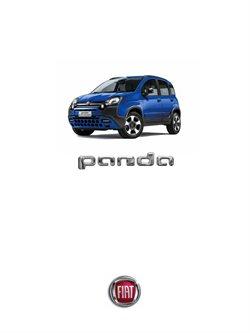 Catalogo Fiat a Paternò ( Più di un mese )