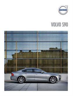 Catalogo Volvo a Matera ( Scaduto )