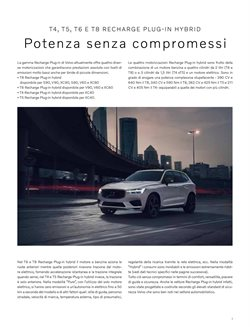 Offerte di Gamma a Volvo