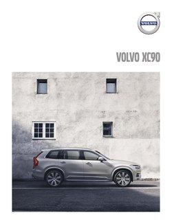 Offerte di Volvo nella volantino di Volvo ( Più di un mese)