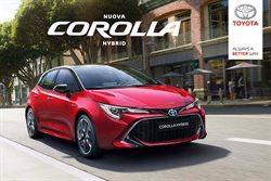 Catalogo Toyota a Pontedera ( Per altri 27 giorni )
