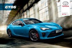 Catalogo Toyota a Massarosa ( Più di un mese )